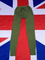 EX ARMY MILITARY LONG JOHNS VARIOUS